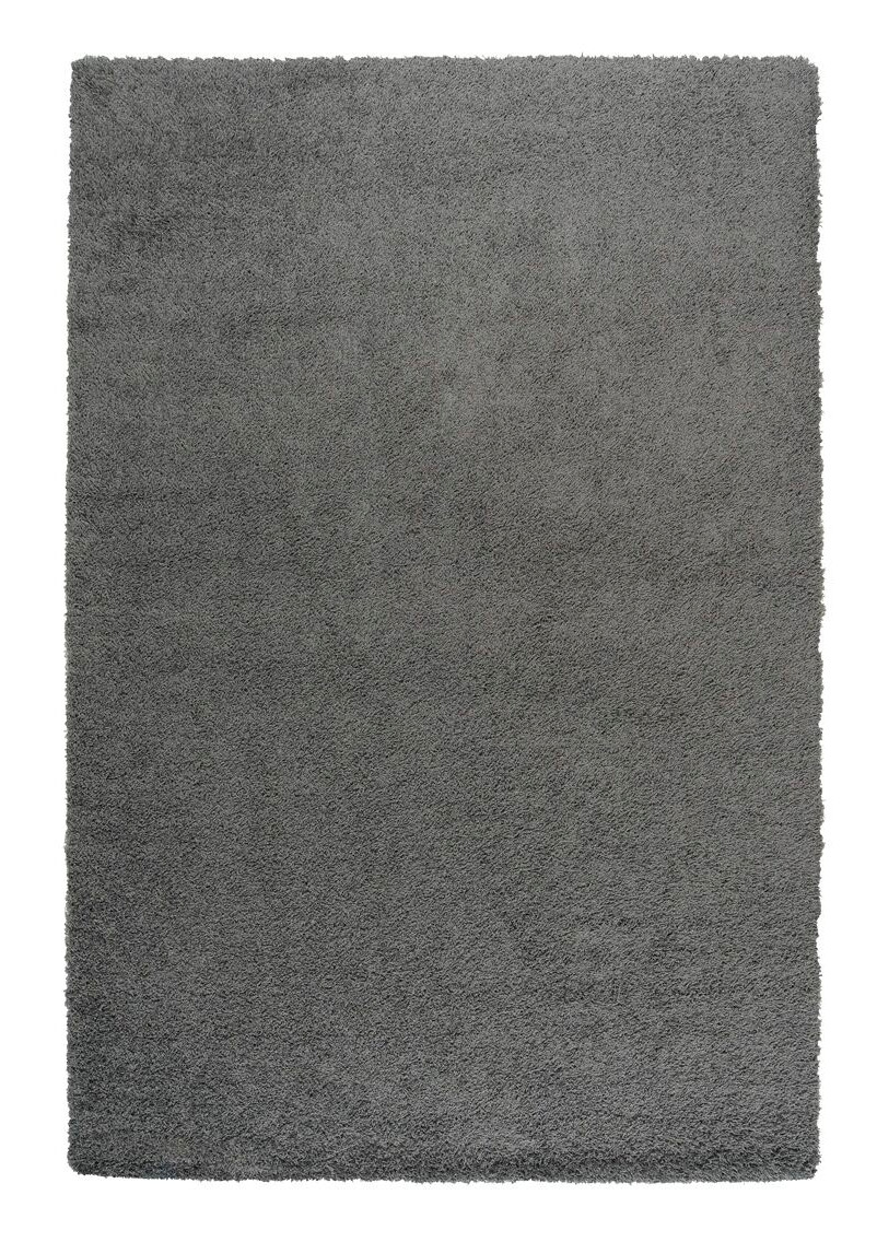 VM Carpet Tessa matto 2176 tummanharmaa