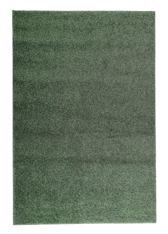 VM Carpet Tessa matto 2182 vihreä