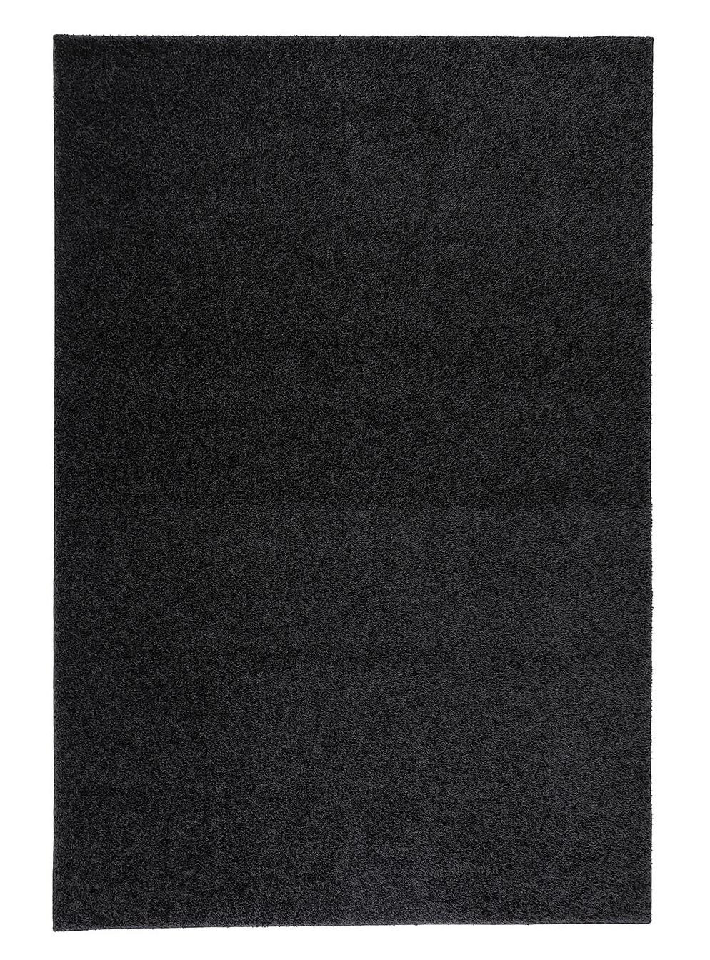VM Carpet Tessa matto 2165 musta