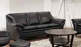 Wing 3-ist. sohva 3(52) 5000 sv nahka/haljas