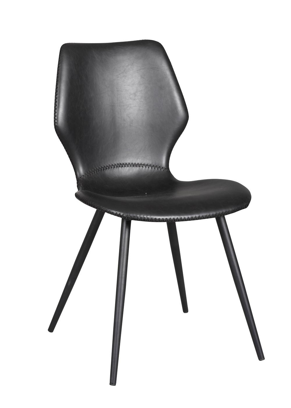 Highrock tuoli musta, Rowico