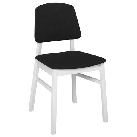 Verona tuoli valkoinen