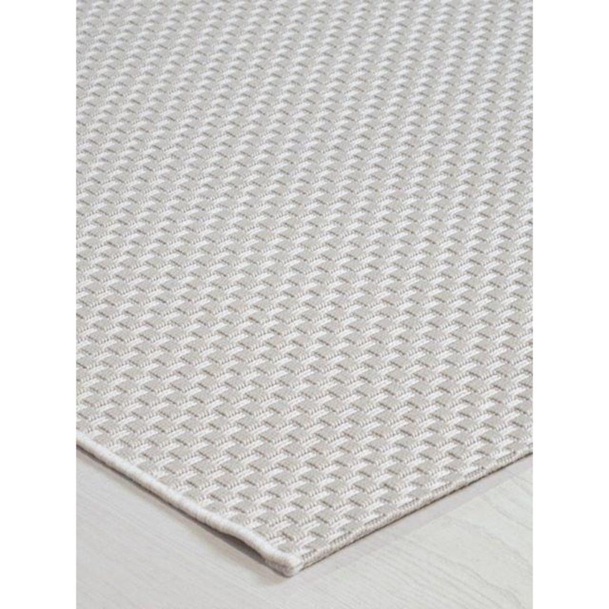 Louhi matto luonnonvalkoinen 69
