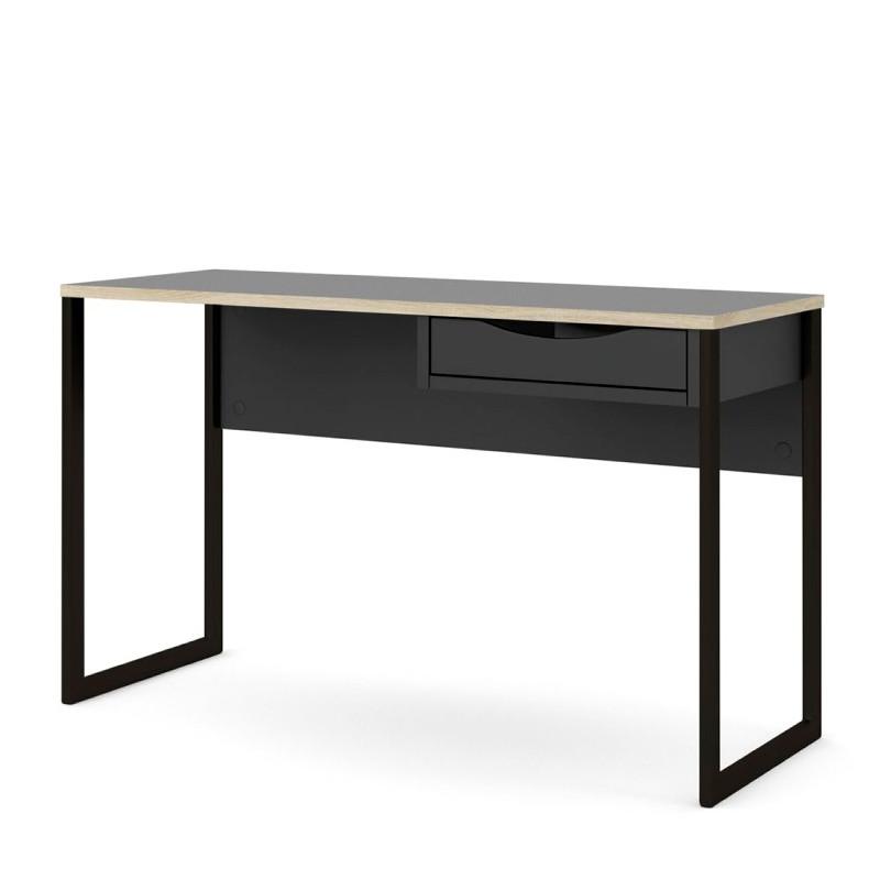 70512 Function Plus työpöytä musta