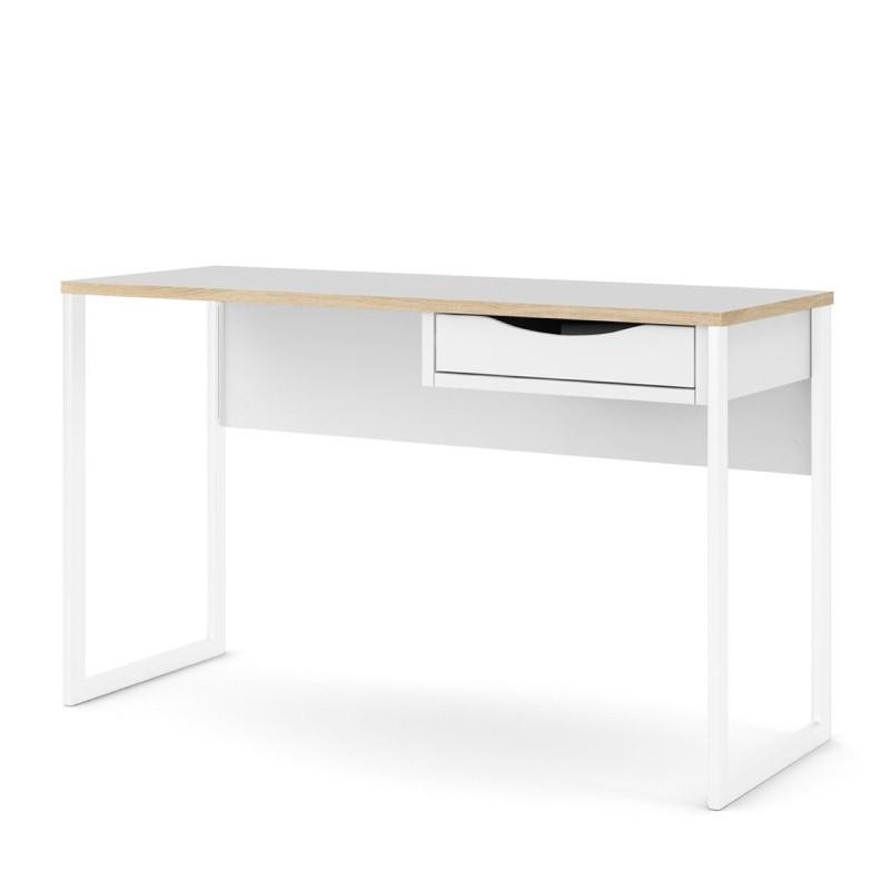 70512 Function Plus työpöytä valkoinen