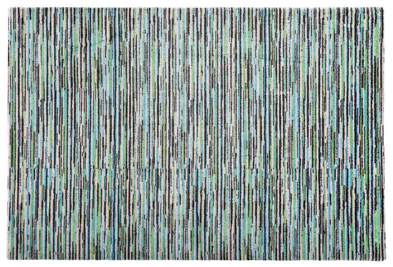 VM Carpet Aurea matto 76 vihreä, design Jukka Rintala