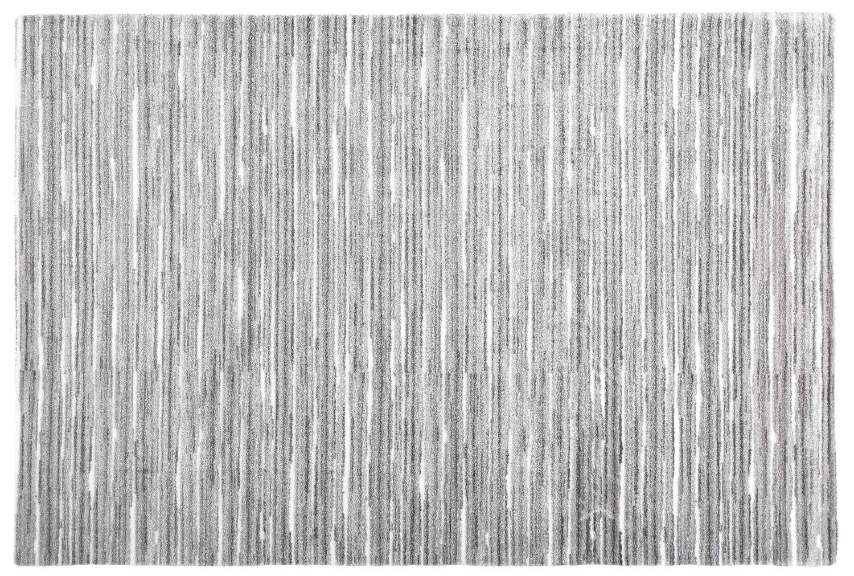 VM Carpet Aurea matto 77 harmaa, design Jukka Rintala