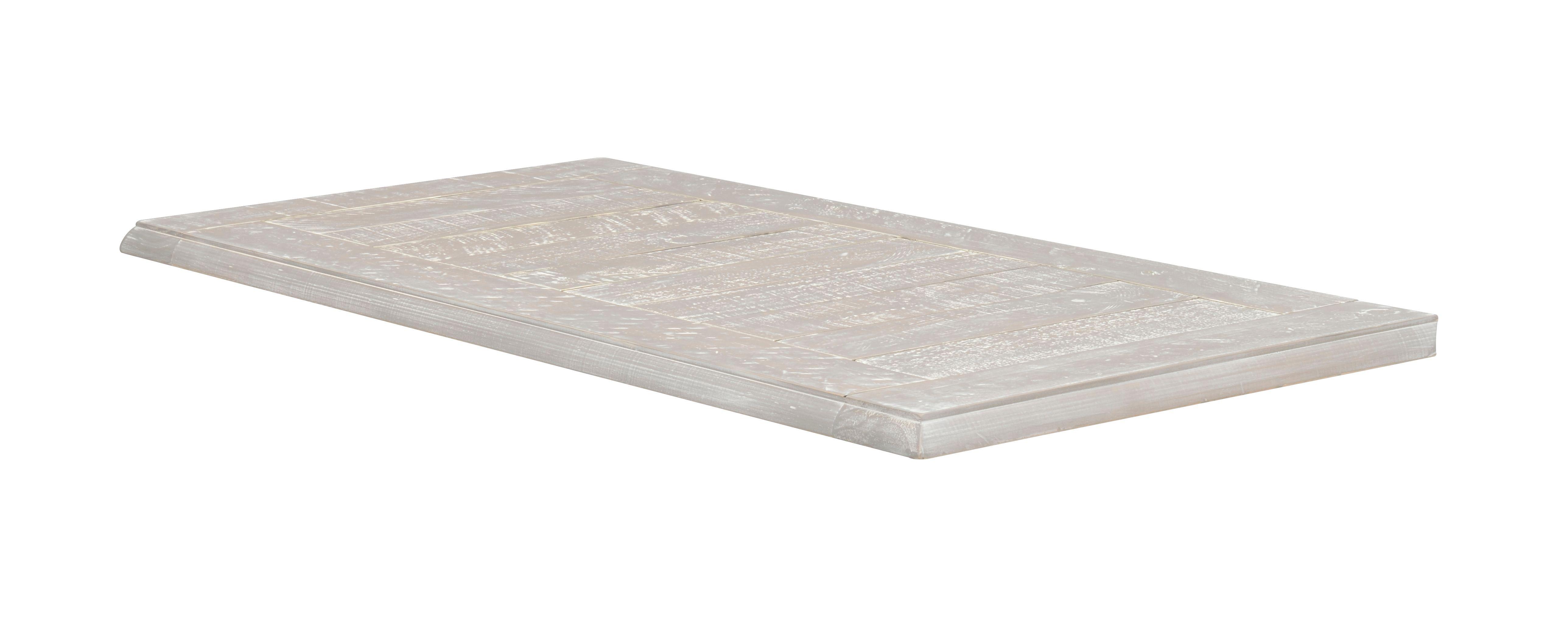 Lorient ruokapöydän 45x95 cm jatkolevyt 2 kpl kuultoharmaa