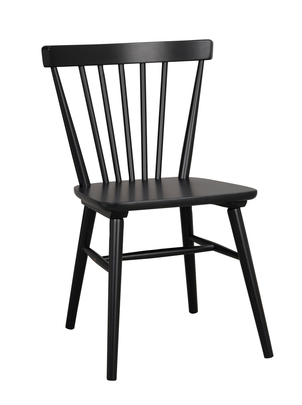 Akita tuoli musta, Rowico