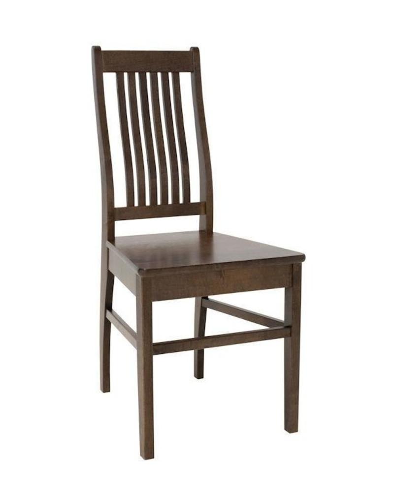 Sanna tuoli pähkinä