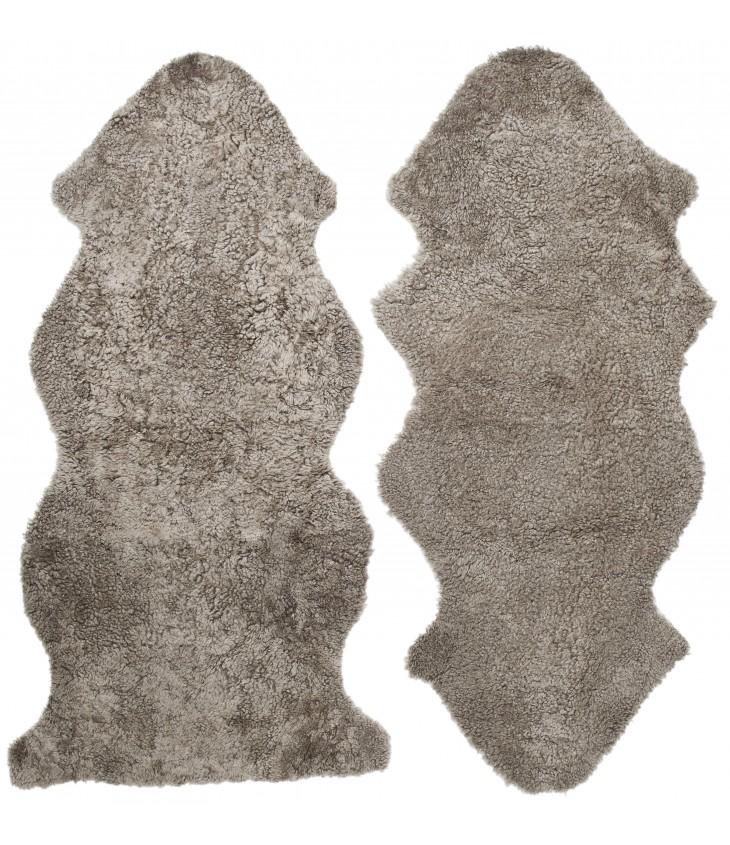 Curly 1,5-set lammastalja 135x60 Sahara