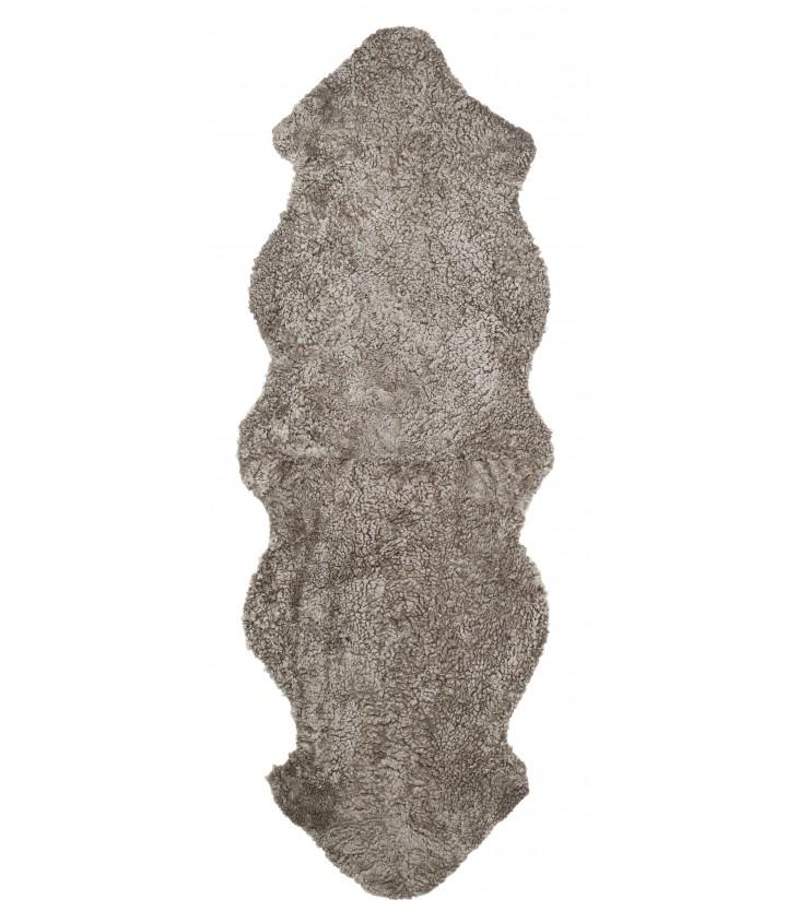 Curly 2-set lammastalja 180x60 Sahara