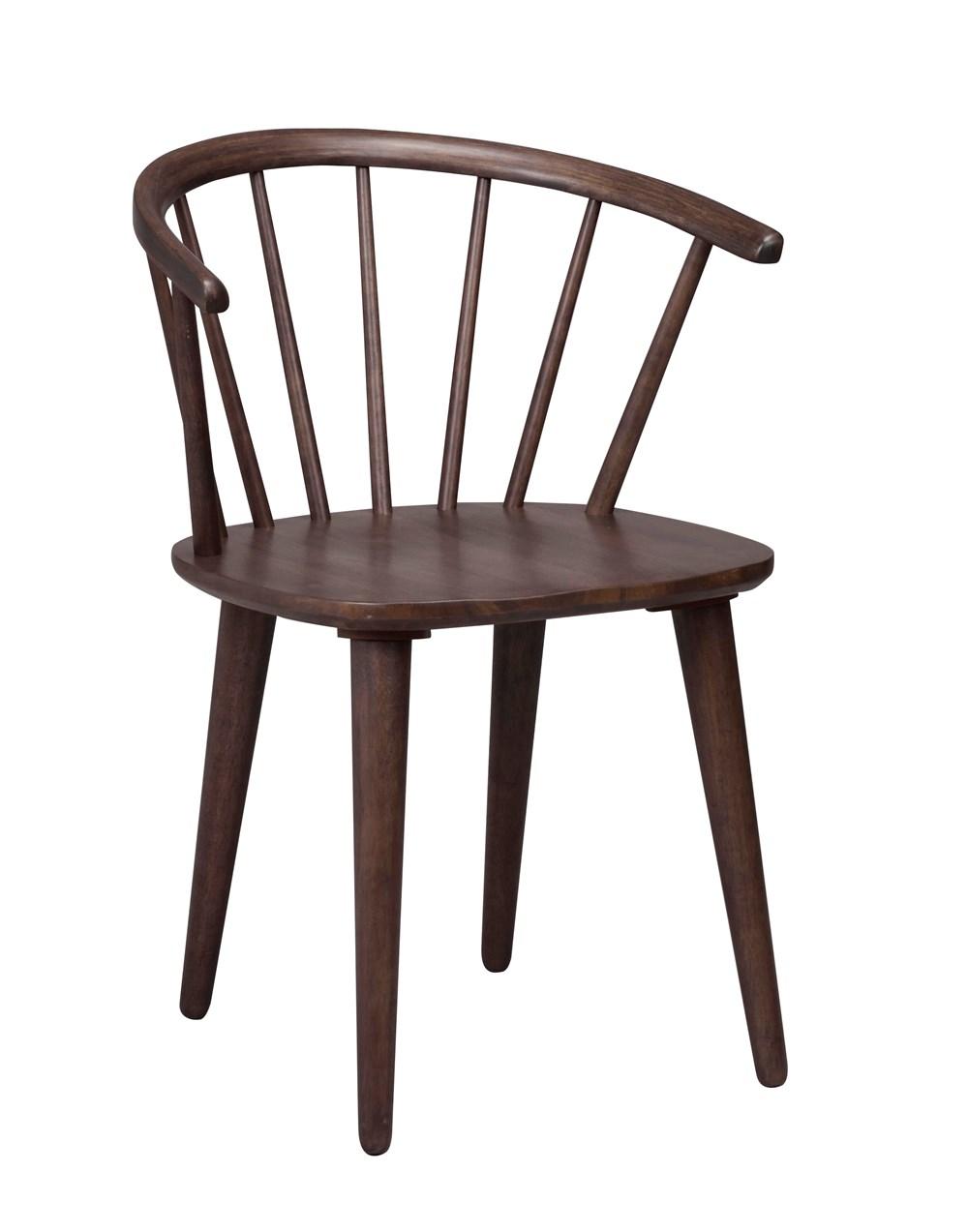 Carmen tuoli ruskea, Rowico