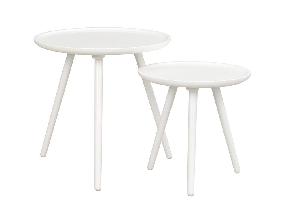 Daisy sarjapöytä valkoinen, Rowico