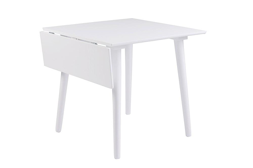 Lotta klaffipöytä 80+25 valkoinen, Rowico