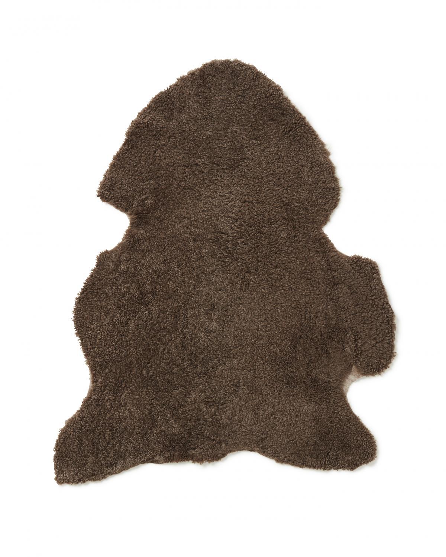 Curly lampaantalja, Nougat, ERÄ