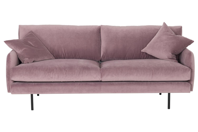 Heaven 165 sohva HR 2 kankailla