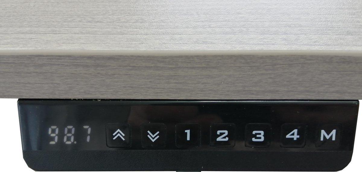 Hiipakka Ergo sähköpöytä, eri kokoja ja värejä