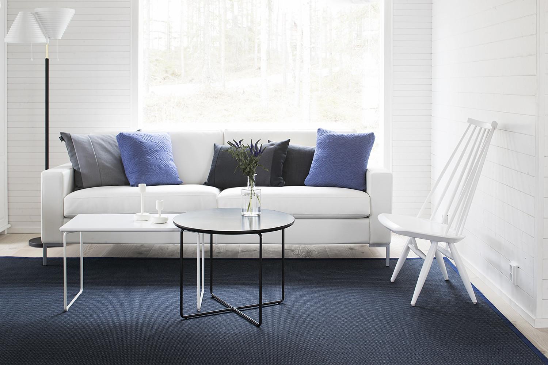 VM Carpet Kelo matto erikoismitta, neliöhinta