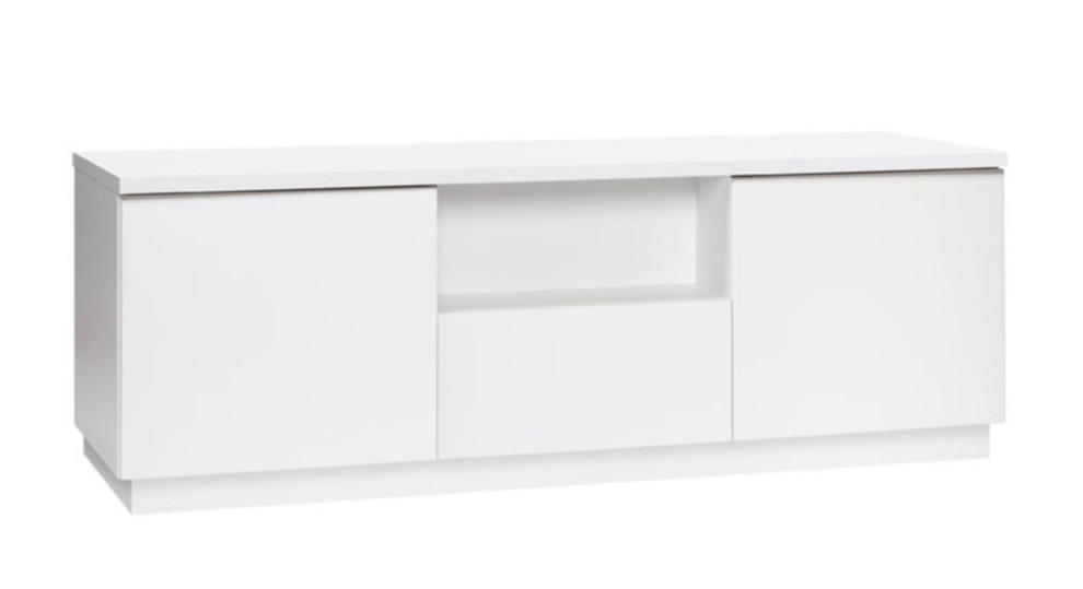Anton A5.2 TV-taso 150, valkoinen