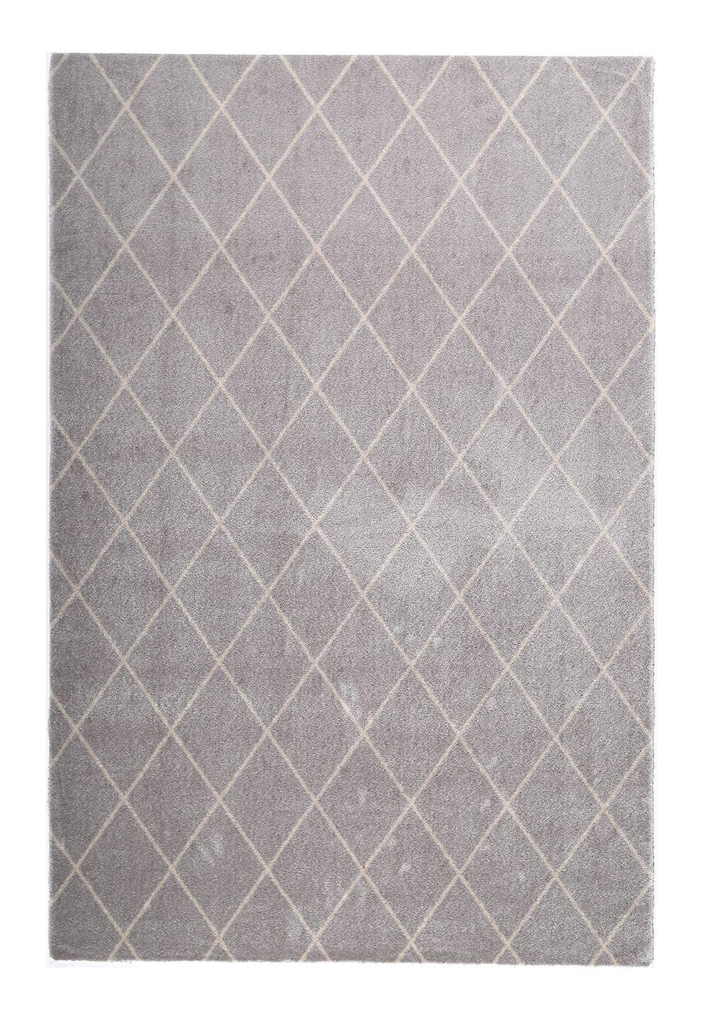 VM Carpet Salmiakki matto 08 grey-white