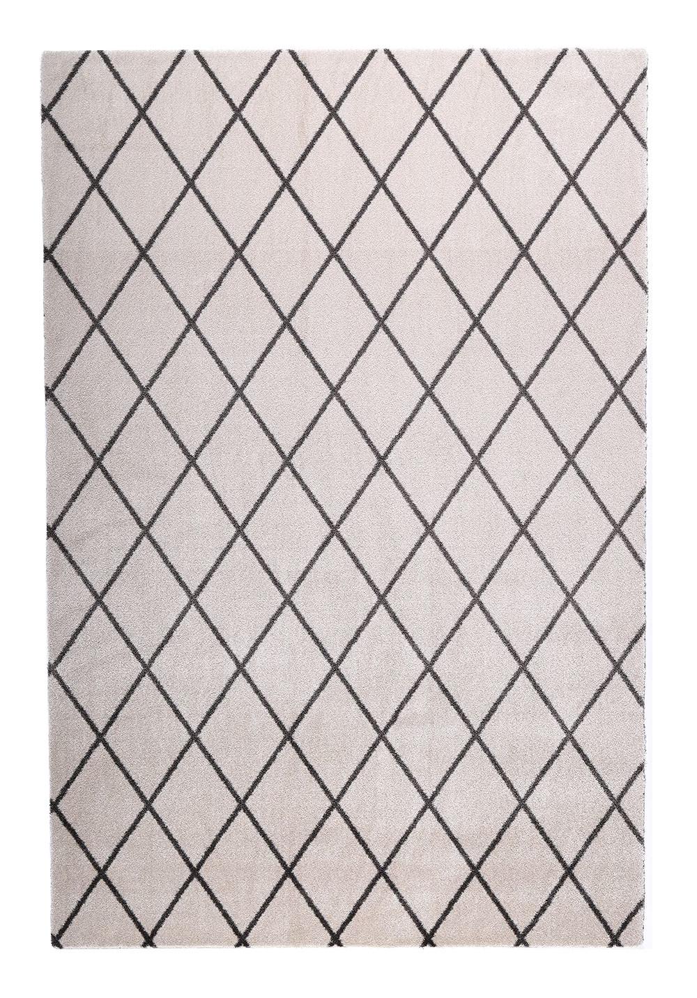 VM Carpet Salmiakki matto 05 beige-brown
