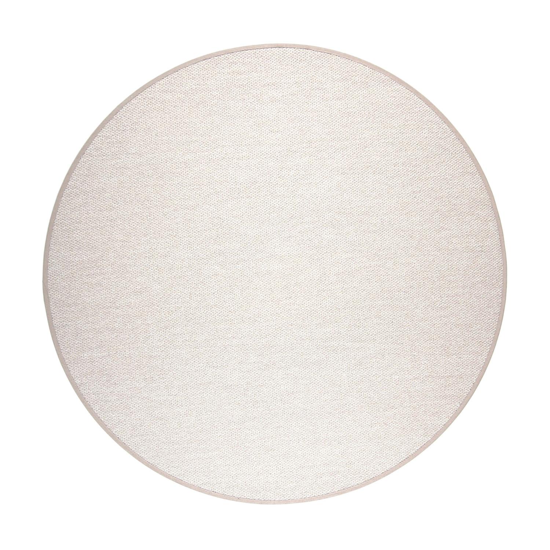 VM Carpet pyöreä Aho matto 72 beige