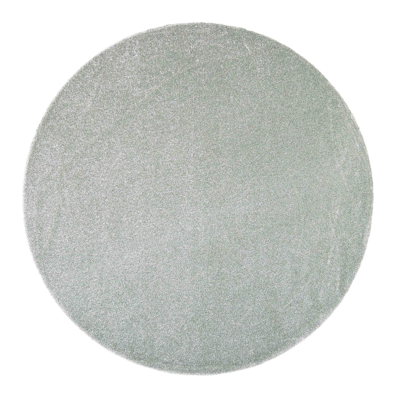 VM Carpet pyöreä Hattara matto 29 vihreä