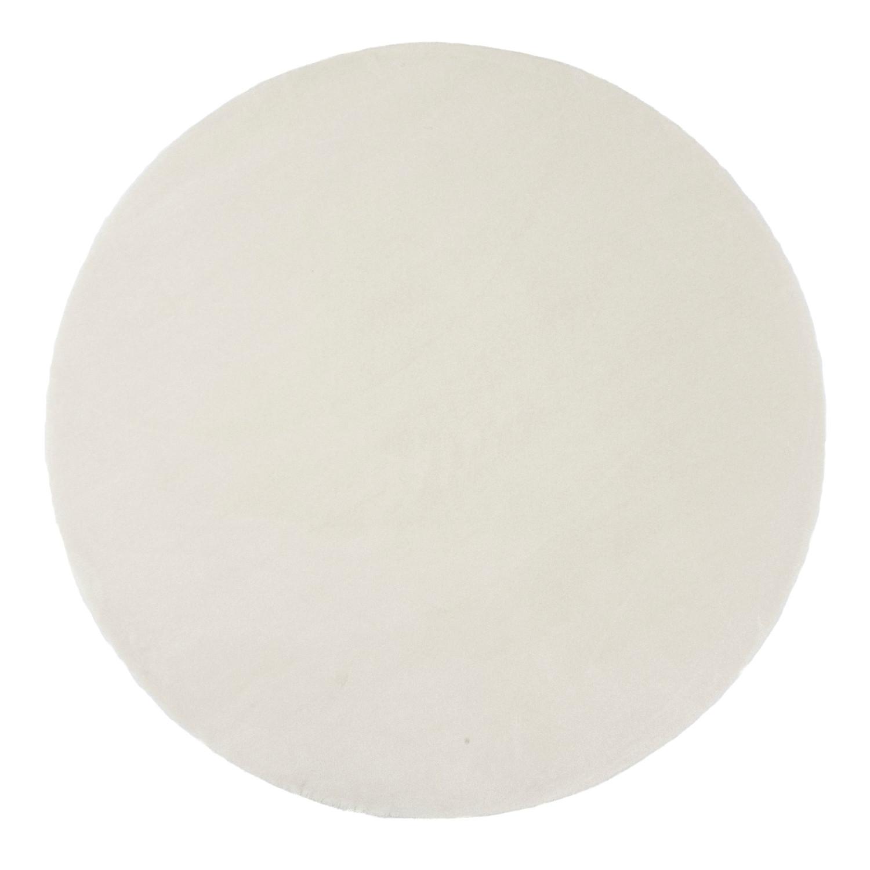 VM Carpet pyöreä Hattara matto 30 valkoinen