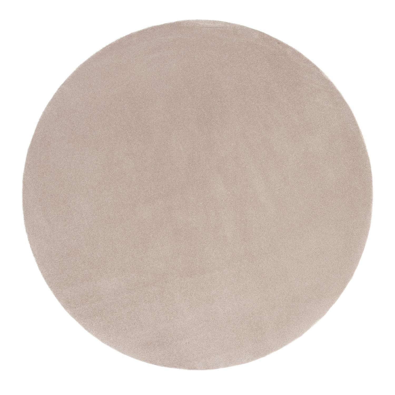 VM Carpet pyöreä Hattara matto 49 beige