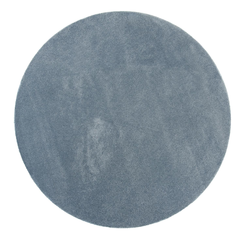 VM Carpet pyöreä Hattara matto 79 sininen