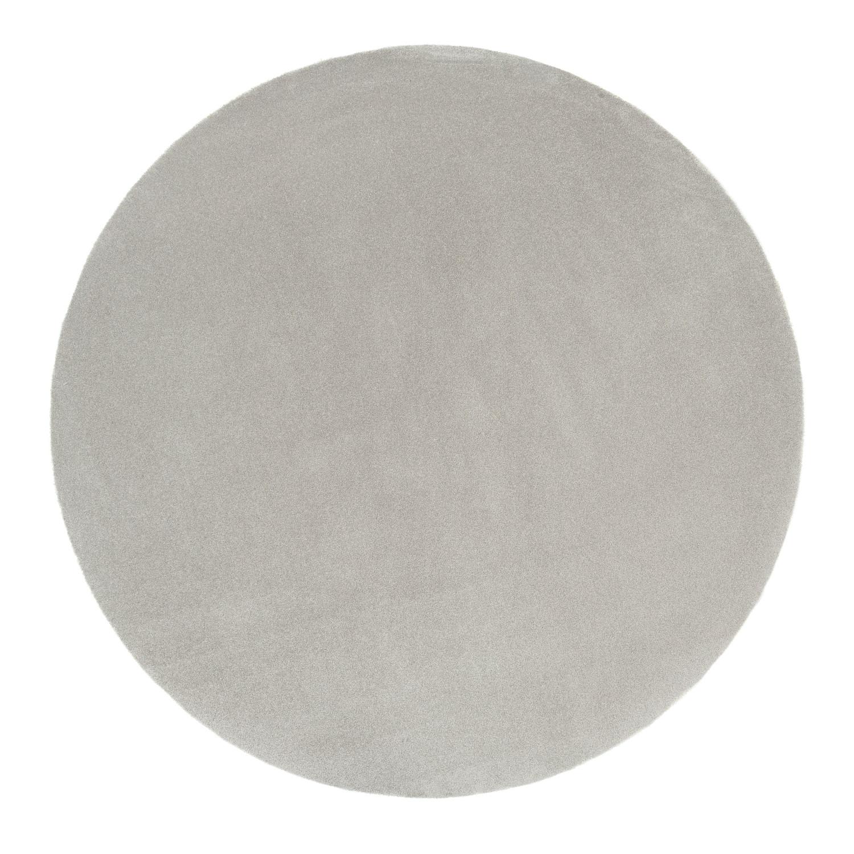 VM Carpet pyöreä Hattara matto 92 harmaa