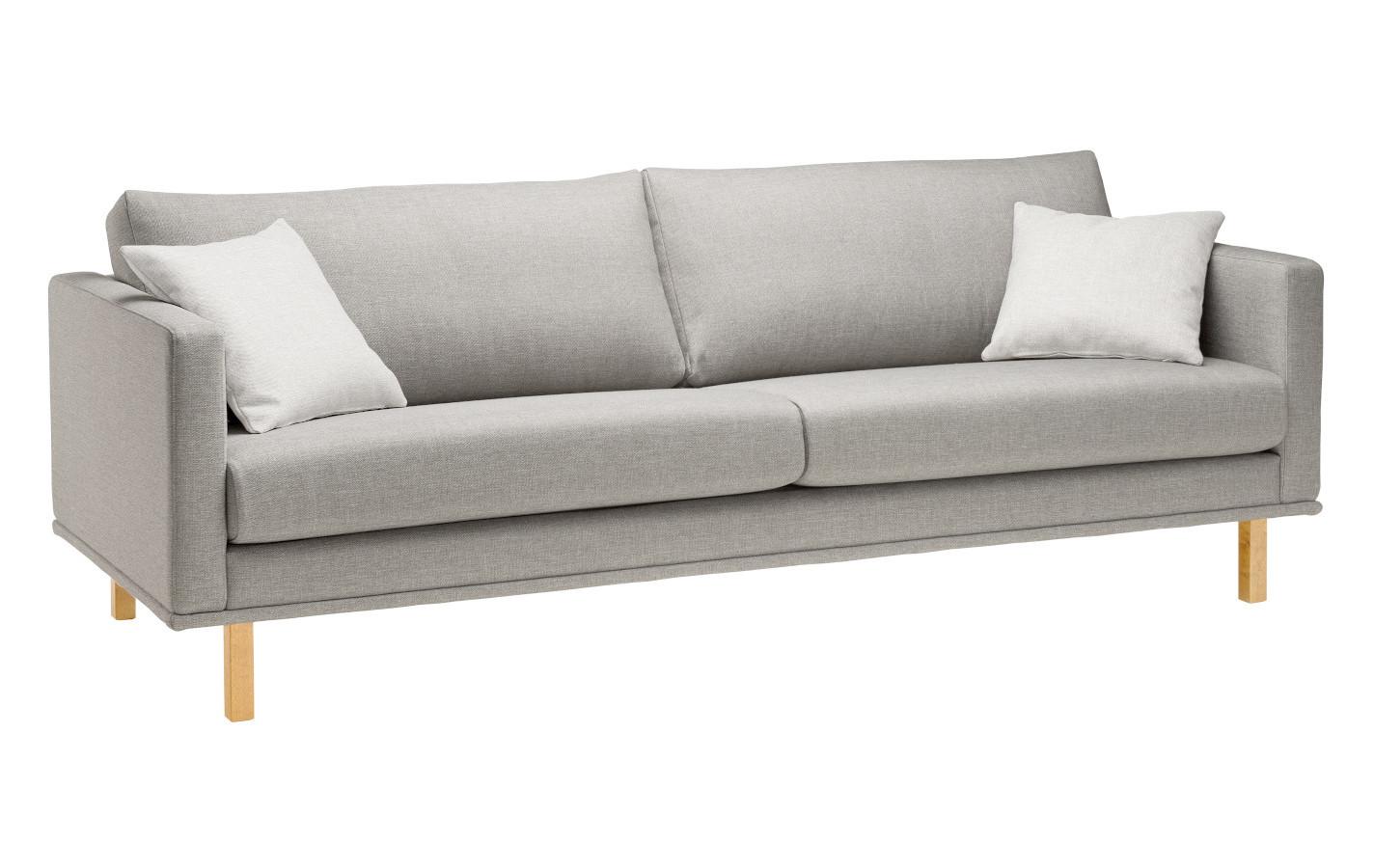 Classic 222/2 sohva Nino tai Resto kankaalla, Shapes