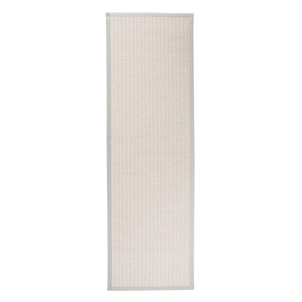 VM Carpet Kelo käytävämatto, 7/81 V.harmaa-valkoinen