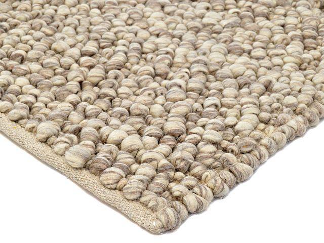 Kaleo matto 160x230cm beige