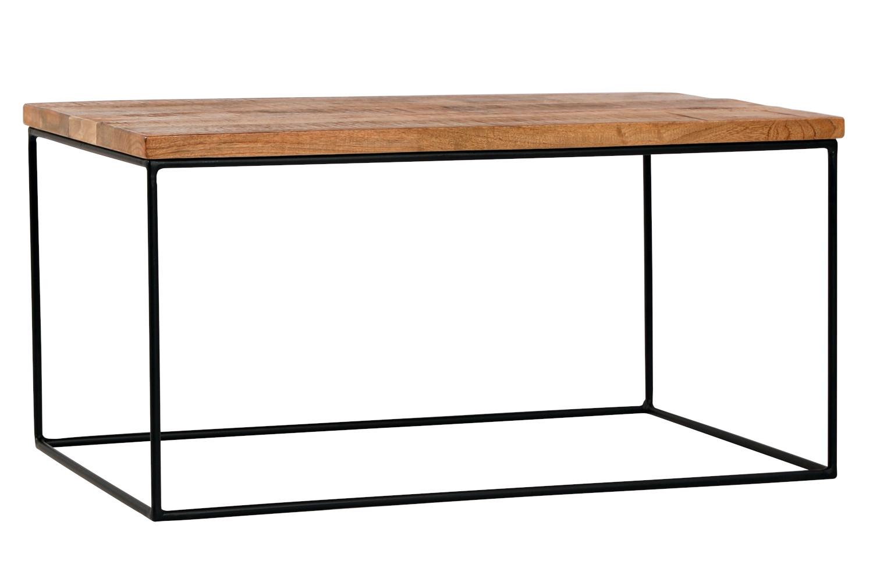 Deco sohvapöytä 90 x 60 cm, ByNiemi