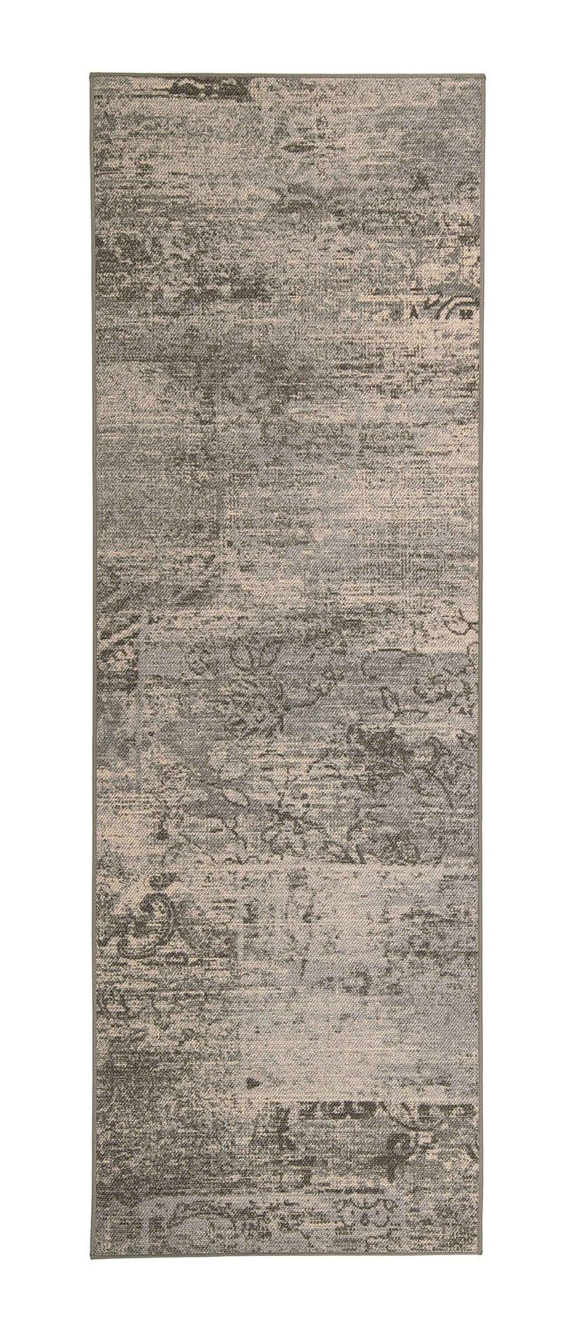 VM Carpet Rustiikki käytävämatto, 39 harmaa