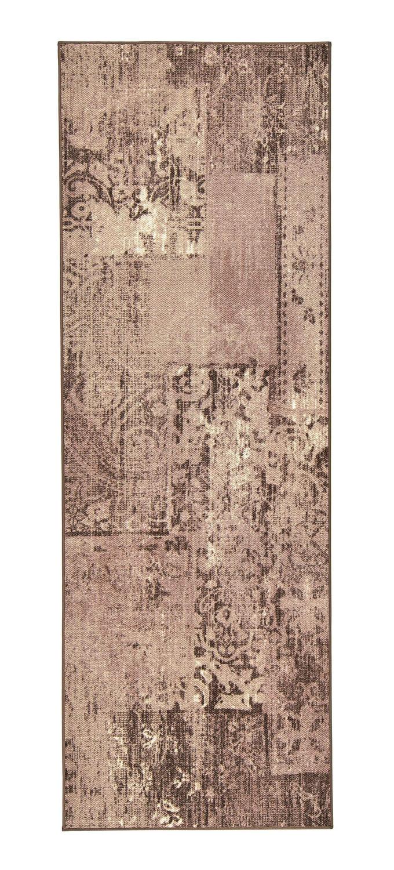 VM Carpet Rustiikki käytävämatto, 43 beige