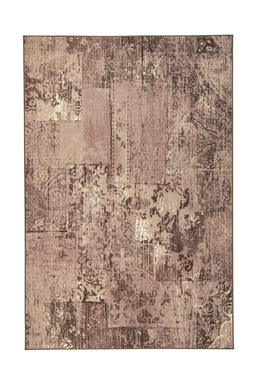 VM Carpet Rustiikki matto, 43 beige