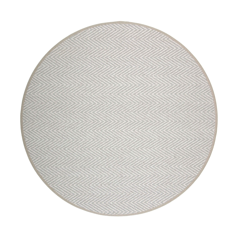 VM Carpet pyöreä Elsa matto, 72 beige
