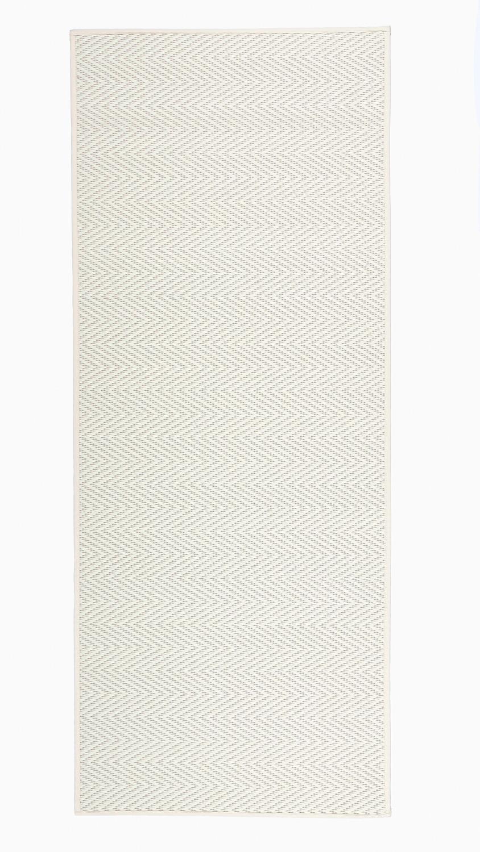 VM Carpet Elsa matto, 71 valkoinen