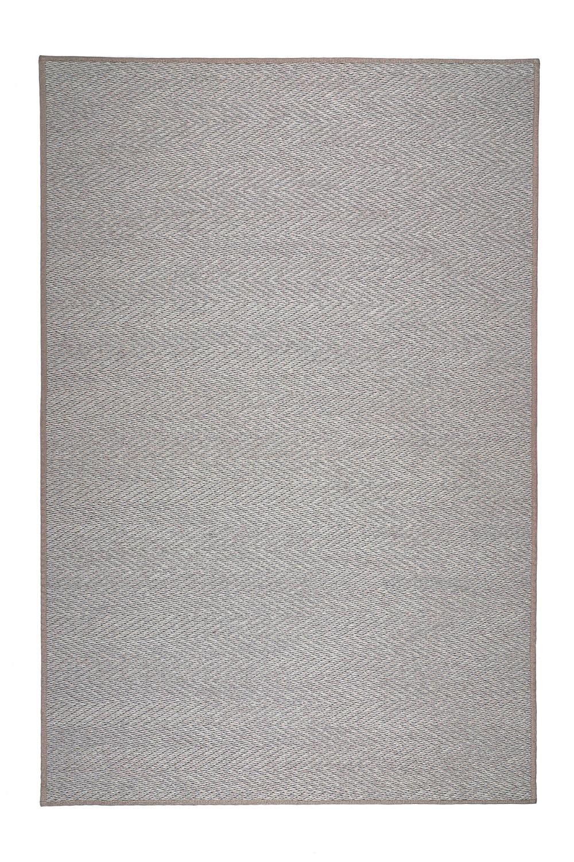 VM Carpet Elsa matto, 77 harmaa