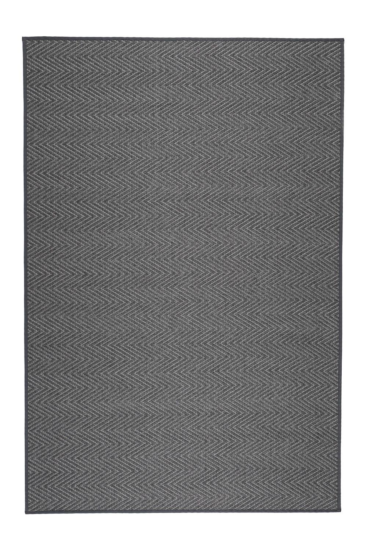 VM Carpet Elsa matto, 79 musta