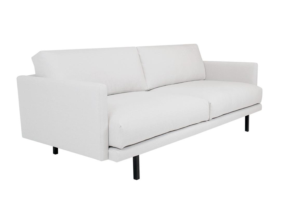 Havu 3 istuttava sohva (200) Das kankaalla