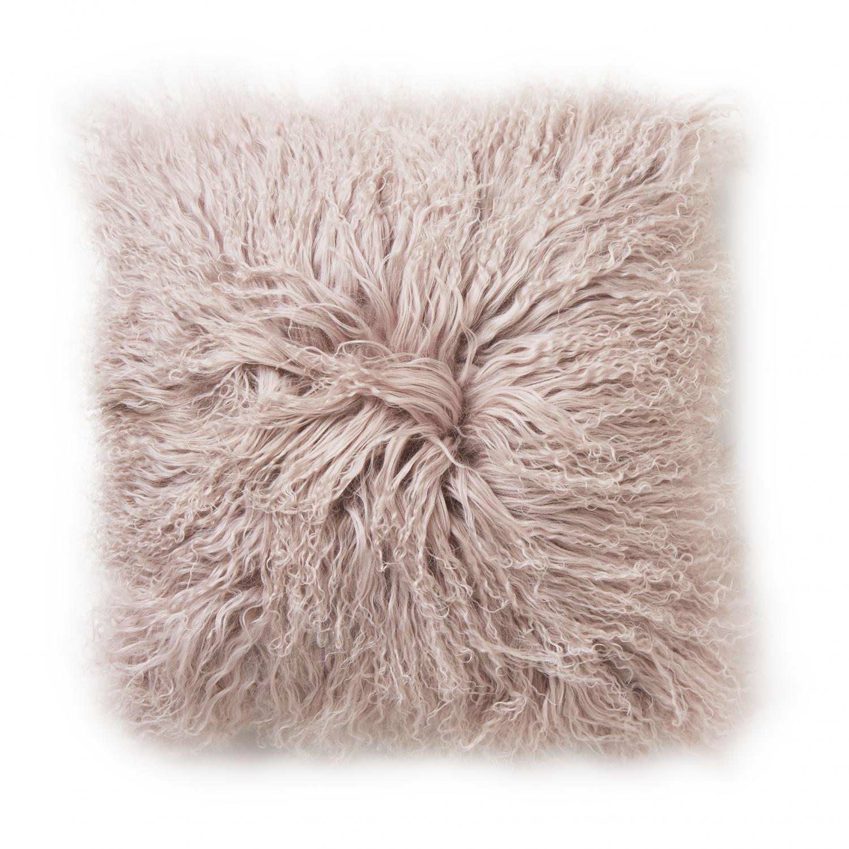 Shansi tyynynpäällinen 40x40 cm vaalea roosa