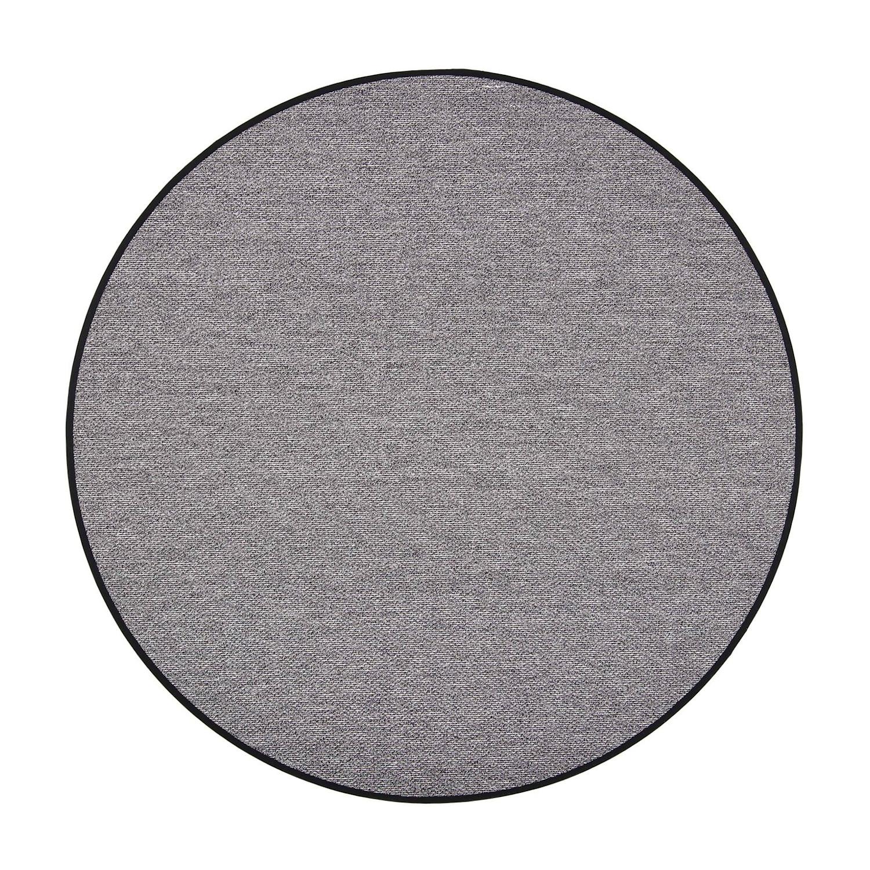 VM Carpet pyöreä Aho matto 79 musta