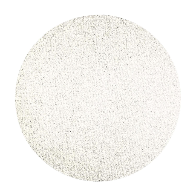 VM Carpet pyöreä Viita matto 71 valkoinen
