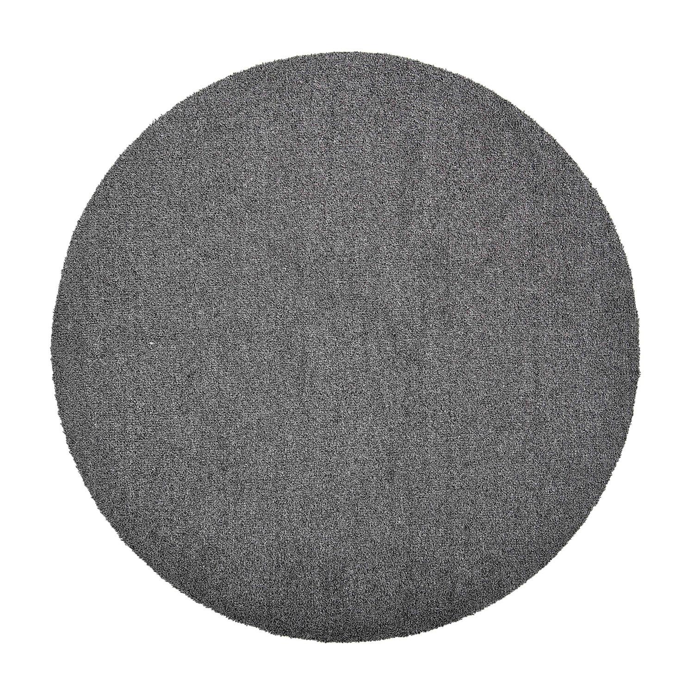 VM Carpet pyöreä Viita matto 79 musta