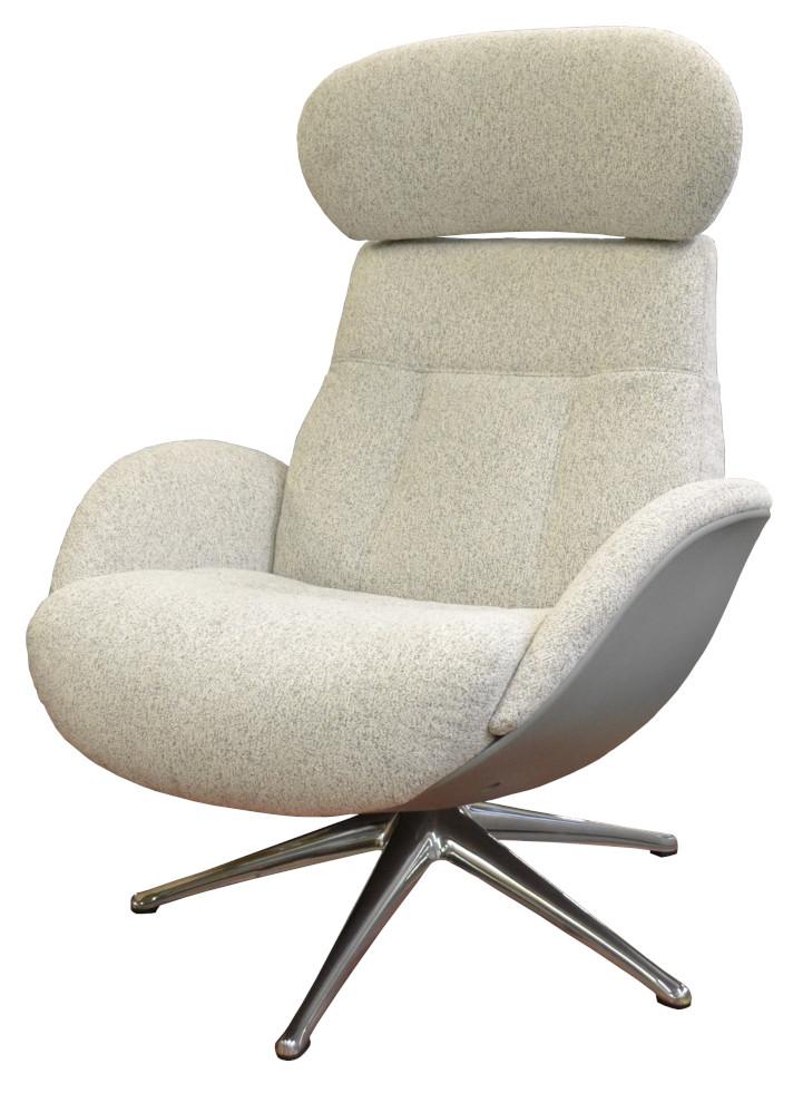 Ease Elegant tuoli, komposiitti alaosa
