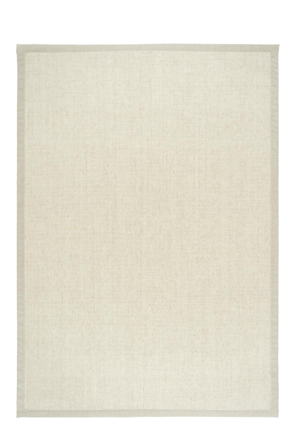 VM Carpet Esmeralda matto 71 valkoinen